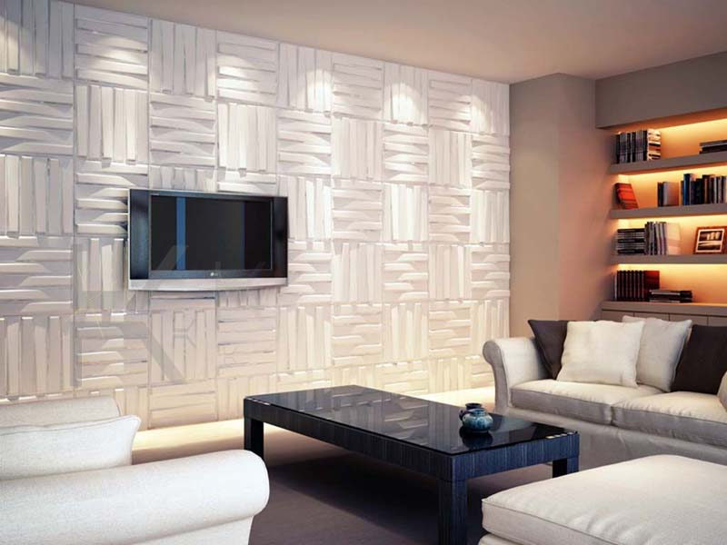 Home - Knnovadesign   Panel 3D